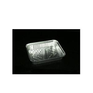 ALLUMINIO CASH  4 PORZ. PZ.100 BORDO L 223X173X35