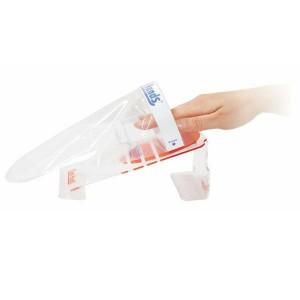 GUANTI CLEAN HANDS PZ. 100  RICARICA