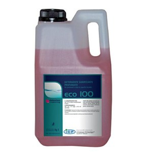 DETER LAVAPAVIMENTI ECO 100 KG. 5