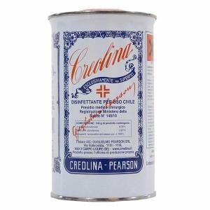 CREOLINA EXTRA LT.1