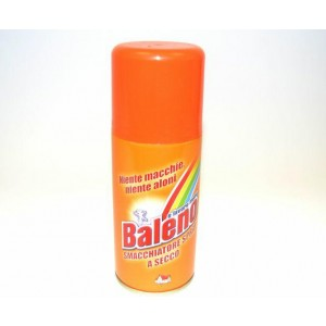 SMACCHIATORE BALENO SPRAY 150 Ml.