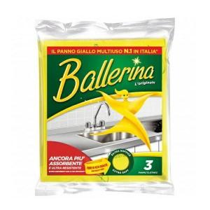 PANNO BALLERINA PZ.3