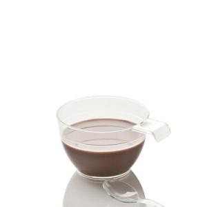 TAZZINE CAFFE' CRISTAL 140 CC. PZ.50