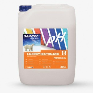DETER LAUNDRY NEUTRALIZER KG.20