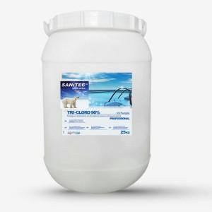 TRICLORO GRANULARE 90% KG.10 X PISCINE